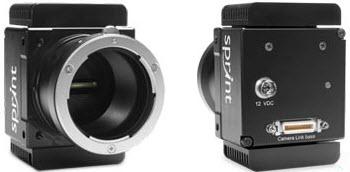 Basler Sprint CameraLink spL2048-140km