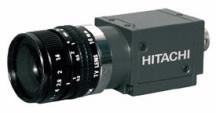 Hitachi USA Progressive Scan CameraLink KP-F39SCL/PCL