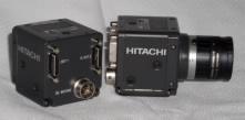 Hitachi USA Progressive Scan CameraLink KP-FD140SCL/PCL