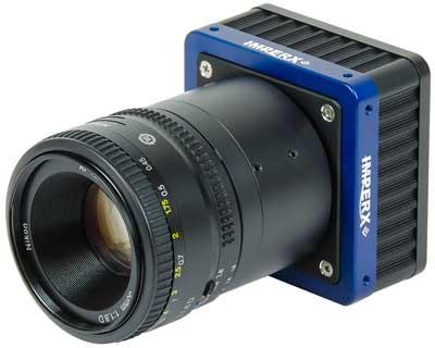 Imperx Cheetah CameraLink CLF-C4181