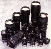 Goyo Optical Industrial Megapixel Varifocal Zoom 1/18″ Format High Resolution GMMPZ4411MCN