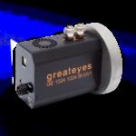 Greateyes VUV EUV X-ray Camera GE 1024 256 BI UV1-Photo-thumb-2