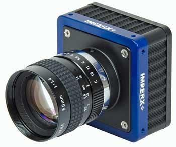 Imperx Cheetah USB3 U3V-C2880