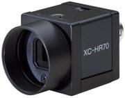 Sony Industrial IEEE-1394 XCHR70-Photo-1