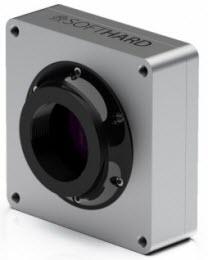 Ximea Soft Grade CCD IEEE-1394 MR252CU-BH