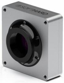 Ximea Soft Grade CCD IEEE-1394 MR274MU-BH