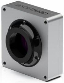 Ximea Soft Grade CCD IEEE-1394 MR285CU-BH