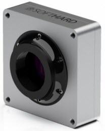 Ximea Soft Grade CCD IEEE-1394 MR655MU-BH