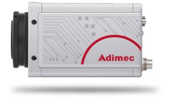 Adimec OPAL Series OPAL-1600