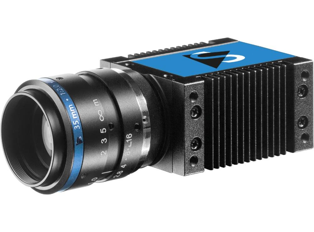 The Imaging Source Industrial 33e DMK 33GX265e