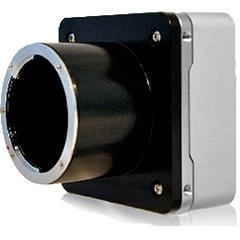 Adimec SAPPHIRE Series S-25A70-Photo-1