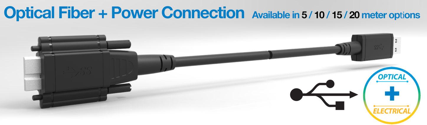 senko usb 3.0 fiber cable