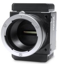 Basler Sprint CameraLink spL4096-39km