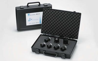 VS Technology Fixed Focal Length Lens SV-EGG-BOX-H1