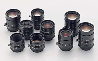 VS Technology Fixed Focal Length Lens SV-03514V