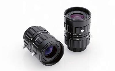 VS Technology Fixed Focal Length Lens VS-1628H10M