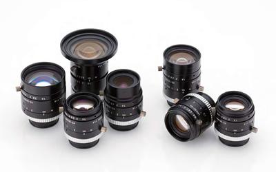 VS Technology Fixed Focal Length Lens SV-10028H