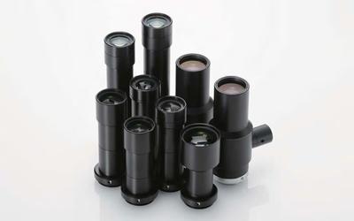 VS Technology Telecentric Lens VS-TCH05-110