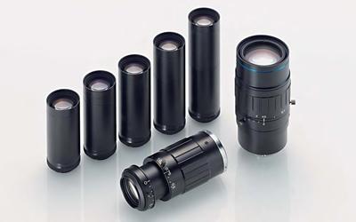 VS Technology Telecentric Lens VS-TEC03/S