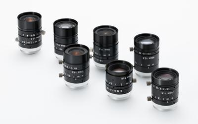 VS Technology Fixed Focal Length Lens VS-0620VM
