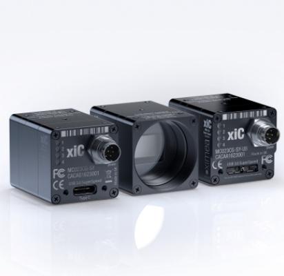 Ximea xiC USB3.1 MC023MG-SY